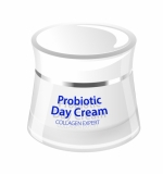 Yoghurt of Bulgaria Sensitive Probiotic Day Therapy Colagen Expert Cream,50 ml