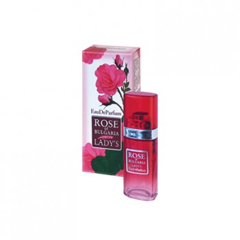 BIOFRESH ROSE OF BULGARIA PARFUM 50 ml-Ruža