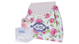 AGIVA dámska parfumová voda ROYAL ROSE , 65 ml