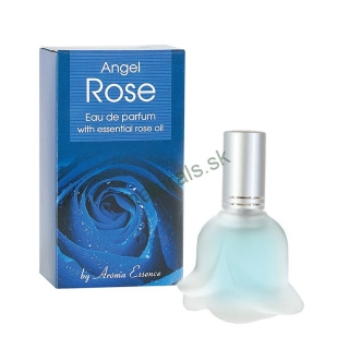 Parfumová voda  Angel Rose, 12 ml