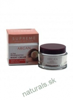 Biofresh Supreme Luxury Skin Care Argan, 50 ml