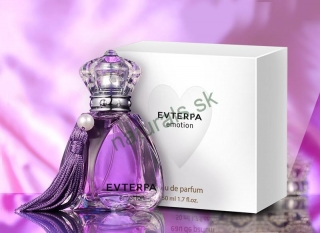 EVTERPA Dámska EDP Emotion,50 ml