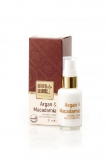 Liftingové sérum Argan a Macadamia,30 ml